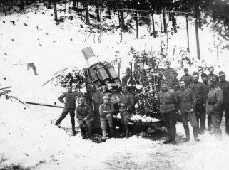 1916, Fortepan, Vogl Elemér