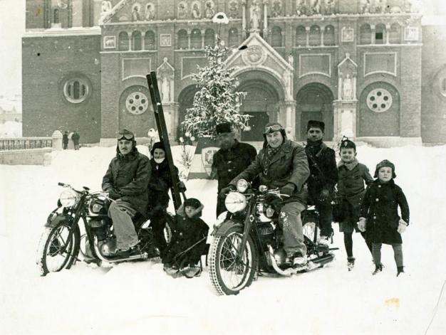 1939, Fortepan, Kelemen Zsuzsa