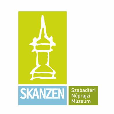 A Skanzen logója